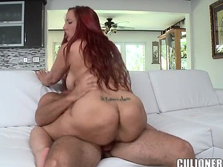 Kelly Divine is a ChicasDePorno I would love to fuck. Imean, who wouldn't. This lady has huge bumpers, an enormous wazoo and likes to do anal. Now that's what I'm talking about. Any angel that likes anal is awesome. Mirko thought ergo as well. This Guy took his time licking her sweet muff. Mirko had a face full of that large booty. Non-stop action. This update rocks!